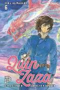 Cover-Bild zu Kuwabara, Taku: Quin Zaza - Die letzten Drachenfänger 6