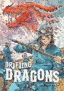 Cover-Bild zu Kuwabara, Taku: Drifting Dragons 1