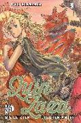 Cover-Bild zu Kuwabara, Taku: Quin Zaza 9