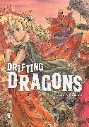 Cover-Bild zu Kuwabara, Taku: Drifting Dragons 9