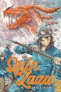Cover-Bild zu Kuwabara, Taku: Quin Zaza - Die letzten Drachenfänger 1