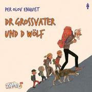 Cover-Bild zu Enquist, Per Olov: Dr Grossvater und d Wölf