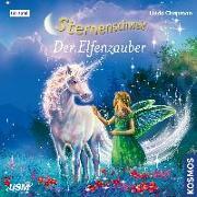 Cover-Bild zu Chapman, Linda: Sternenschweif (Folge 56): Der Elfenzauber