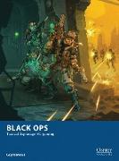 Cover-Bild zu Bowers, Guy: Black Ops
