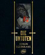 Cover-Bild zu Egerkrans, Johan: Die Untoten