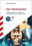 Cover-Bild zu Hesse/Schrader: Der Testknacker - Einstellungstests verstehen und lösen