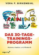 Cover-Bild zu Das 30-Tage-Trainings-Programm von Birkenbihl, Vera F.