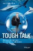 Cover-Bild zu Tough Talk von Daniel, Marc-Stephan
