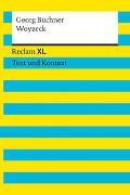 Cover-Bild zu Woyzeck. Textausgabe mit Kommentar und Materialien von Büchner, Georg