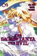 Cover-Bild zu Carlo Zen: The Saga of Tanya the Evil, Vol. 9 (manga)