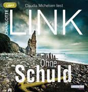 Cover-Bild zu Ohne Schuld von Link, Charlotte