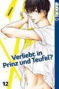 Cover-Bild zu Makino: Verliebt in Prinz und Teufel? 12