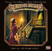 Cover-Bild zu Doyle, Sir Arthur Conan: Sherlock Holmes - Folge 46