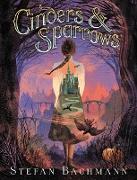 Cover-Bild zu Cinders and Sparrows von Bachmann, Stefan