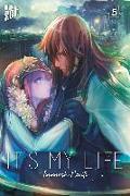 Cover-Bild zu Narita, Imomushi: It's my Life 5