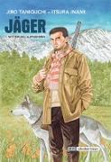 Cover-Bild zu Inami, Itsura: Jäger 01. Witterung aufnehmen
