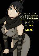 Cover-Bild zu Ohkubo, Atsushi: Soul Eater: The Perfect Edition 04