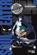 Cover-Bild zu Ohkubo, Atsushi: Soul Eater Massiv 6