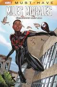 Cover-Bild zu Bendis, Brian Michael: Marvel Must-Have: Miles Morales: Ultimate Spider-Man