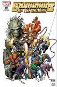 Cover-Bild zu Bendis, Brian Michael: Guardians of the Galaxy