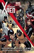 Cover-Bild zu Bendis, Brian Michael: Die neuen X-Men - Marvel Now!