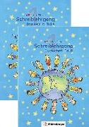 Cover-Bild zu Handt, Rosemarie (Hrsg.): ABC der Tiere 1. Druckschrift. Neubearbeitung