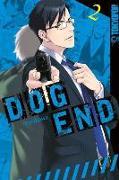 Cover-Bild zu Yurikawa: Dog End 02