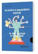 Cover-Bild zu Belastungen in sozialen Berufen meistern von Rieck, Andreas