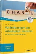 Cover-Bild zu Veränderungen am Arbeitsplatz meistern von Radecki, Monika