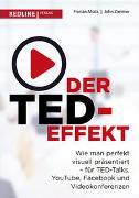 Cover-Bild zu Der TED-Effekt von Mück, Florian