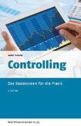 Cover-Bild zu Controlling von Schultz, Volker