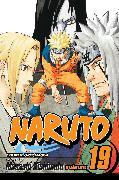 Cover-Bild zu Kishimoto, Masashi: Naruto, Vol. 19