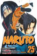 Cover-Bild zu Kishimoto, Masashi: Naruto, Vol. 25