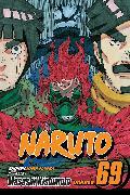 Cover-Bild zu Kishimoto, Masashi: Naruto, Vol. 69