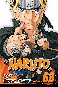 Cover-Bild zu Kishimoto, Masashi: Naruto, Vol. 68