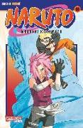 Cover-Bild zu Kishimoto, Masashi: Naruto, Band 30