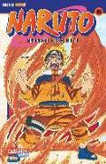 Cover-Bild zu Kishimoto, Masashi: Naruto, Band 26
