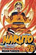 Cover-Bild zu Kishimoto, Masashi: Naruto, Vol. 26