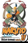 Cover-Bild zu Kishimoto, Masashi: Naruto, Vol. 17
