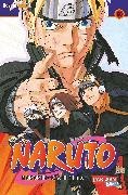 Cover-Bild zu Kishimoto, Masashi: Naruto, Band 68