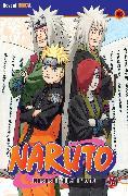 Cover-Bild zu Kishimoto, Masashi: Naruto, Band 48