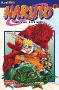 Cover-Bild zu Kishimoto, Masashi: Naruto, Band 8