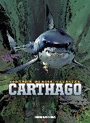 Cover-Bild zu Bec, Christophe: Carthago Vol.1
