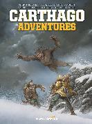 Cover-Bild zu Bec, Christophe: Carthago Adventures
