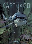 Cover-Bild zu Bec, Christophe: Carthago Band 03. Das Monster von Dschibuti