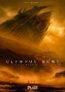 Cover-Bild zu Bec, Christophe: Olympus Mons 1