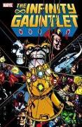 Cover-Bild zu Starlin, Jim: Infinity Gauntlet