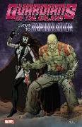 Cover-Bild zu Lyle, Tom (Ausw.): Guardians of the Galaxy: Road to Annihilation Vol. 1