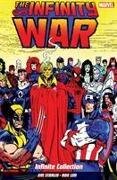 Cover-Bild zu Starlin, Jim: Infinity War: Infinite Collection