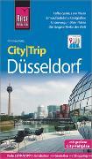 Cover-Bild zu Reise Know-How CityTrip Düsseldorf von Krieb, Christine